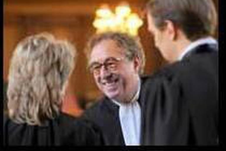 Fortis: pas d'explication de l'avocat de l'Etat