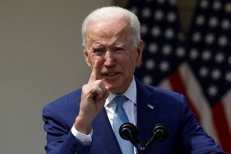 Edito : le naufrage afghan du président Biden
