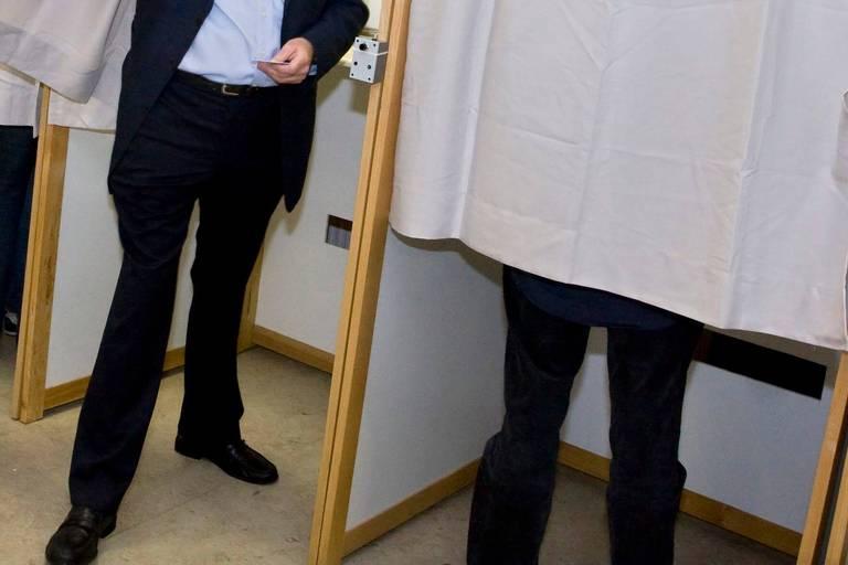 Ixelles : Le manque d'aménagements pour les PMR lors des élections pointé du doigt par Ecolo
