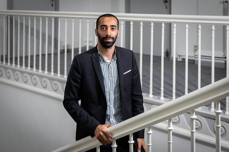 """Sammy Mahdi (CD&V) : """"En Belgique, il est trop facile de vivre dans l'irrégularité"""""""