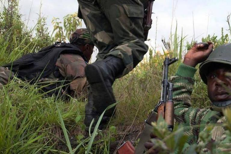 RDC: les rebelles du M23 anéantis ?