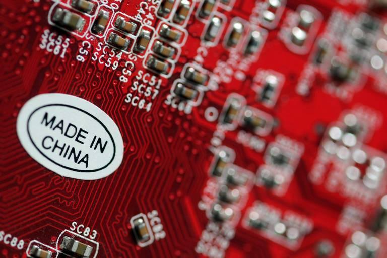 Les exportations chinoises continuent de grimper malgré la pénurie de matières premières