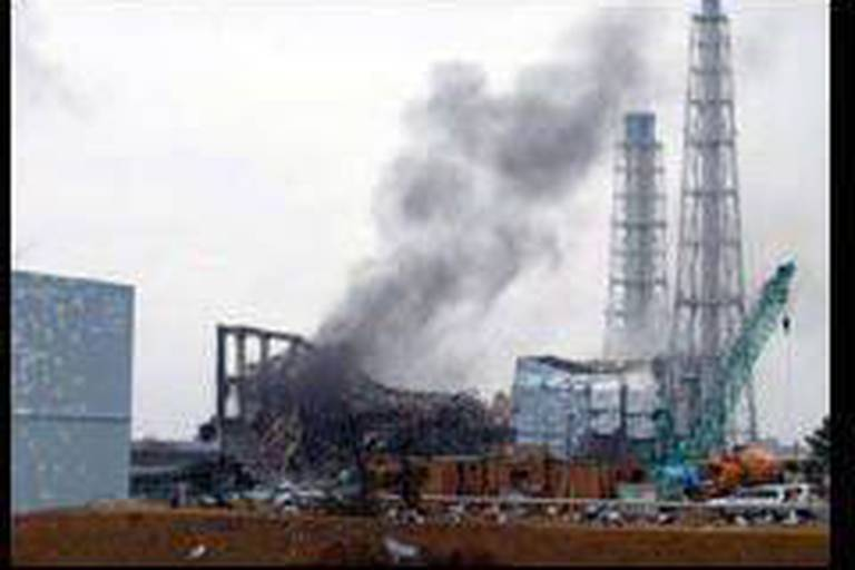 Le Japon est loin d'être sorti du péril nucléaire, Tepco revient sur ses propos