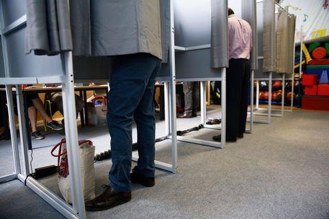 Les Flamands ne seront bientôt plus obligés d'aller voter aux élections communales.