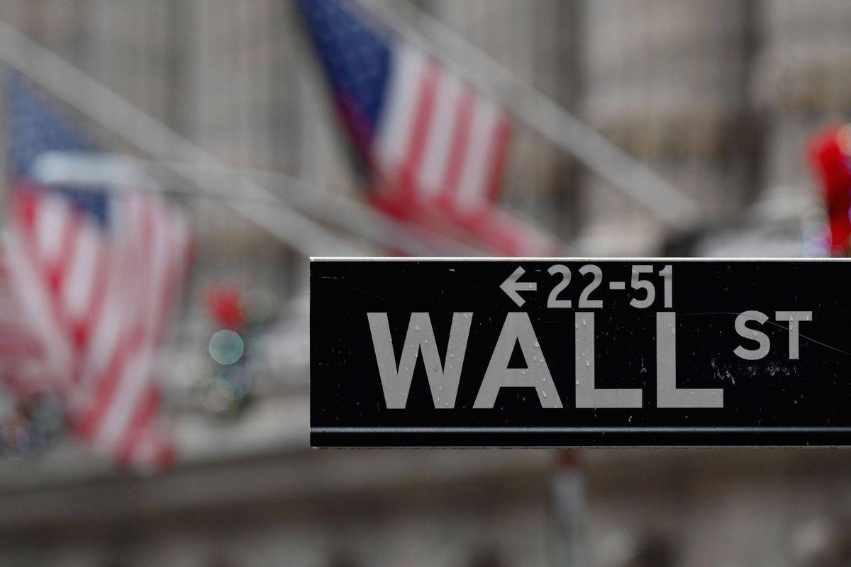 A la suite de résultats d'entreprises encourageants, Wall Street démarrait en hausse