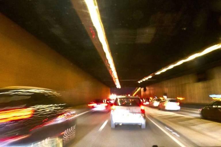 Bruxelles : le ministre de la mobilité veut un nouveau tunnel