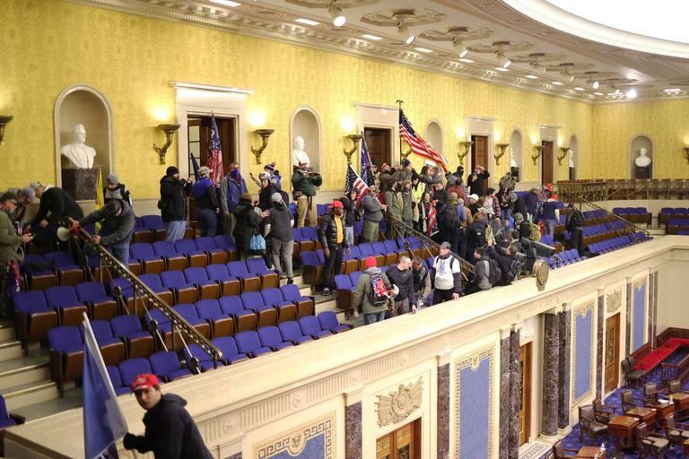 Une commission qui divise Washington rouvre l'enquête sur l'attaque du Capitole