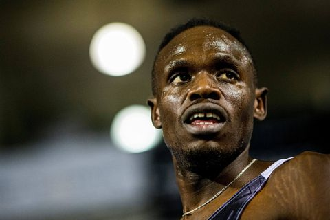 Athlétisme: Isaac Kimeli prend la 18e place du 10.000 mètres, victoire de l'Ethiopien Barega