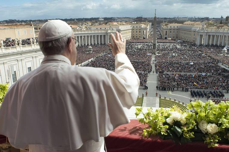 Au Vatican, la crise est d'une ampleur inédite