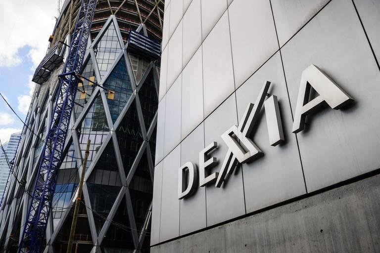 La perte de Dexia est en baisse. Est-ce vraiment rassurant ?