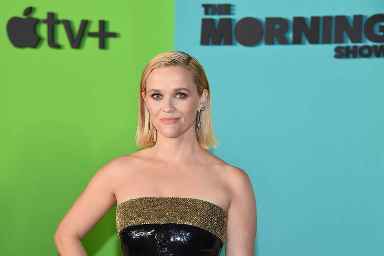 Reese Witherspoon: ses deux ados sont ses véritables sosies