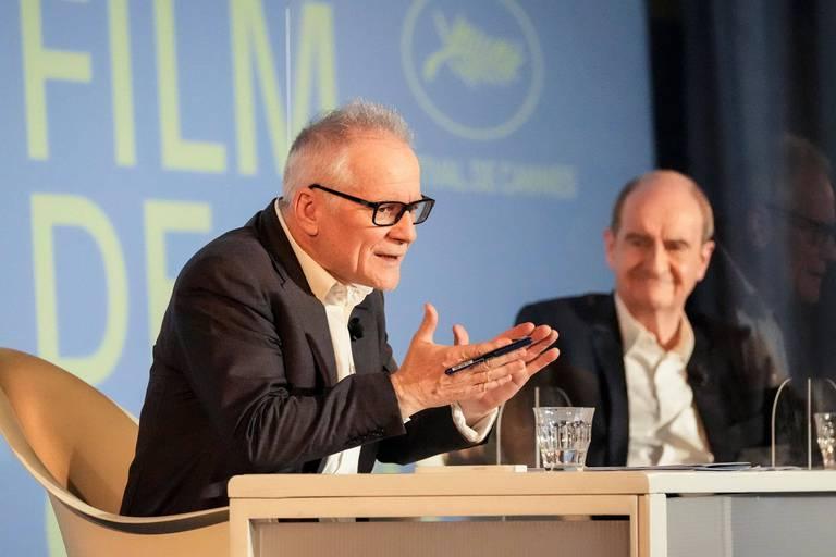 Virginie Efira, Angèle, Cécile de France, François Damiens, Joachim Lafosse et trois films: forte présence belge au Festival de Cannes