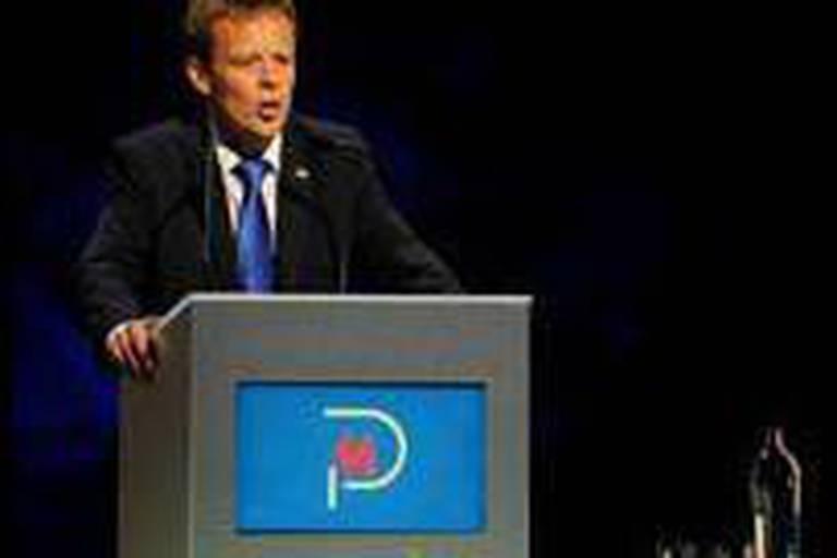 """Dupriez: """"La démocratie parlementaire a un prix"""""""