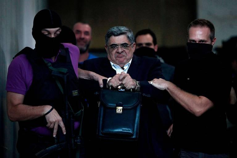 Aube dorée: la Cour pénale d'Athènes rejette les circonstances atténuantes