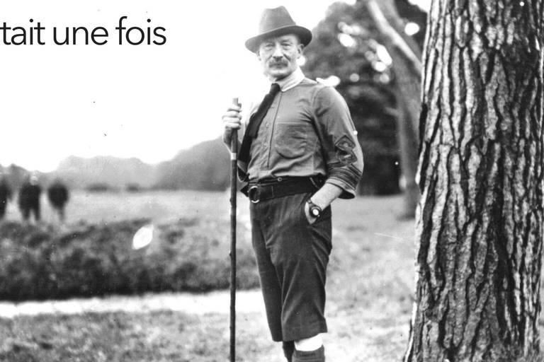 Sa jeunesse, sa famille, sa carrière militaire controversée au service de Sa Majesté, le scoutisme...: l'histoire de Baden-Powell, cet illustre inconnu (PODCASTS)