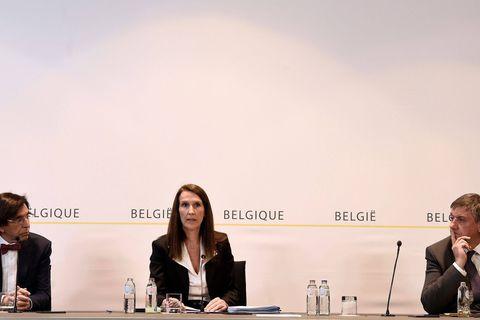 Coronavirus en Belgique: retour sur les annonces de Sophie Wilmès au sujet du confinement