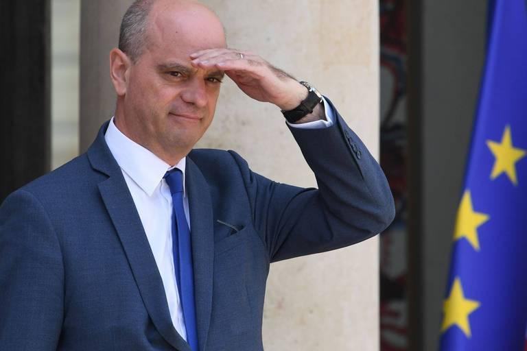 France: le ministre de l'Éducation a surmonté, non sans mal, la crise du baccalauréat