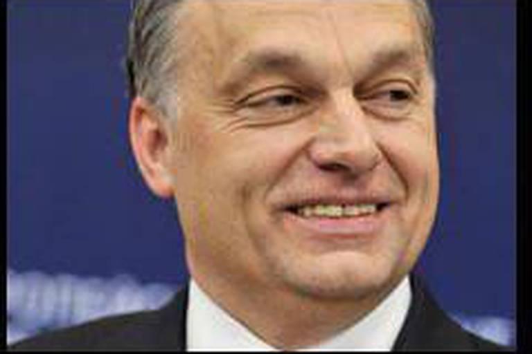 Viktor Orban optimiste sur la conclusion d'un accord