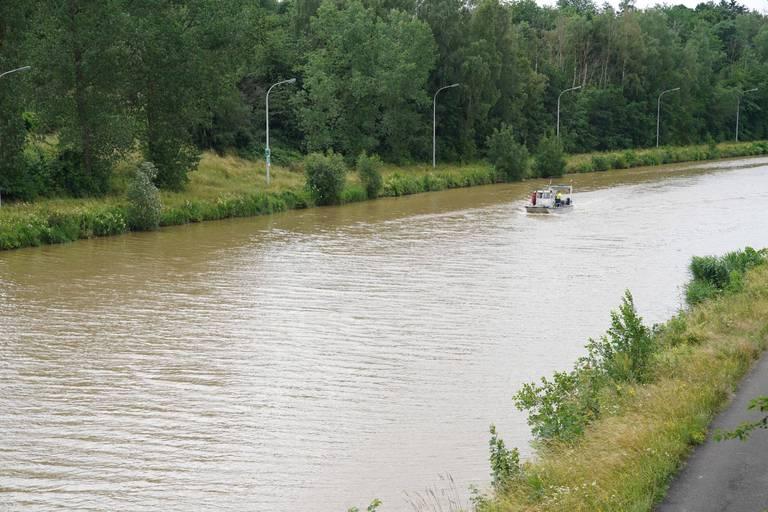 Un homme se noie dans le canal Bruxelles-Charleroi à Clabecq