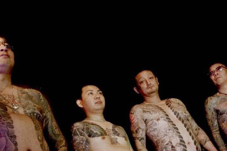 Sur les traces des mafias: Les yakuzas redorent leur blason