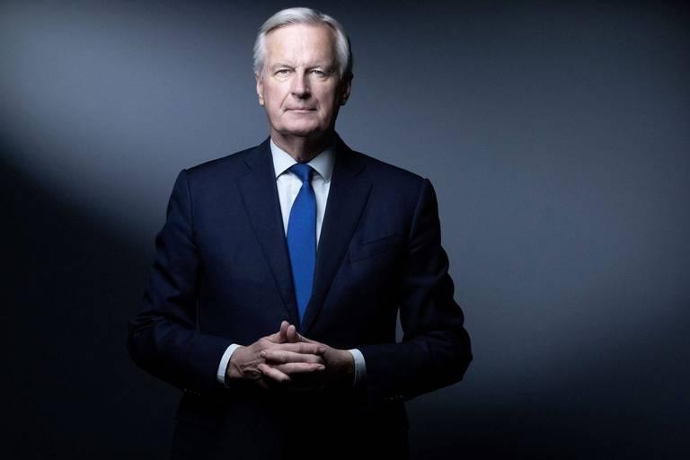 """France: Michel Barnier annonce sa décision """"d'être candidat à la présidentielle"""" 2022"""