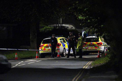 Royaume-Uni: six morts après des coups de feu à Plymouth