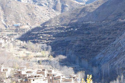 """Dans la vallée du Panshir, la seule région d'Afghanistan qui échappe au contrôle des talibans, la résistance s'organise: """"Nous restons seuls debout, nous ne céderons jamais"""""""