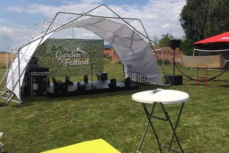 Faites vivre les festivals dans votre jardin avec My Garden Festival