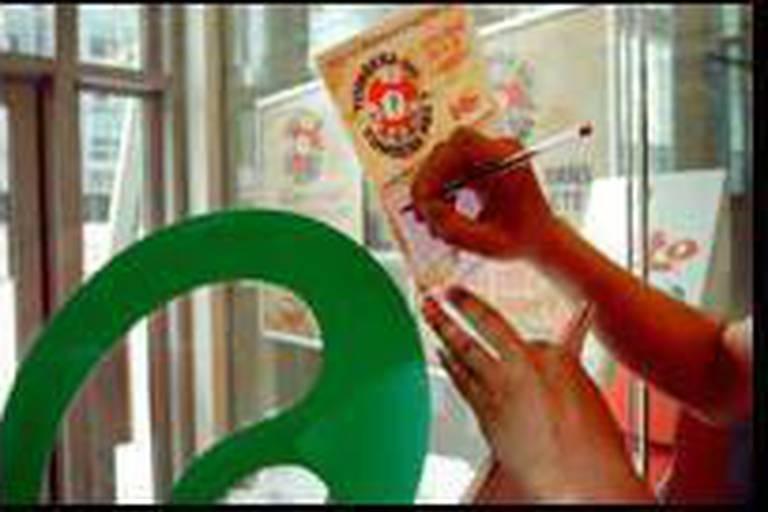 Perquisition au siège central de la Loterie Nationale