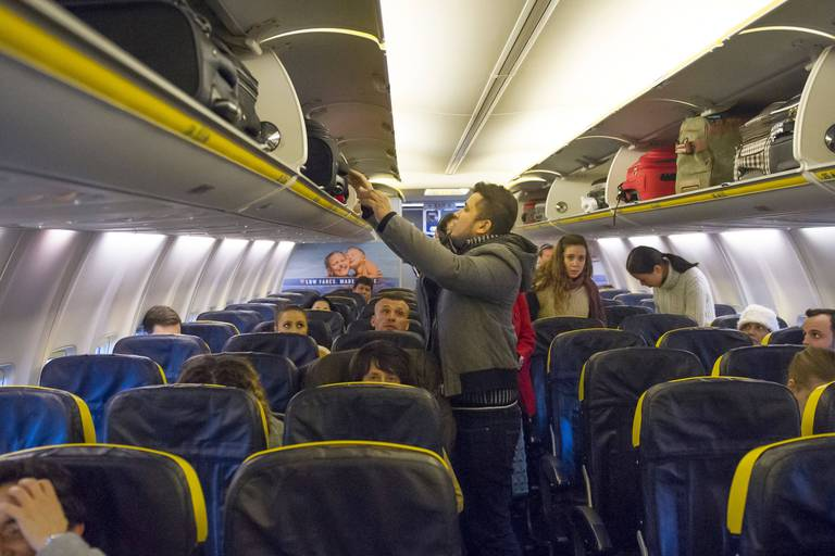 Du fait des grèves de pilotes en Irlande, Ryanair réduit sa flotte et menace 300 emplois