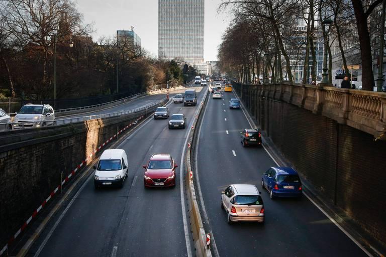 Emir Kir menace de fermer le tunnel Botanique, Bruxelles-Mobilité met les point sur les i