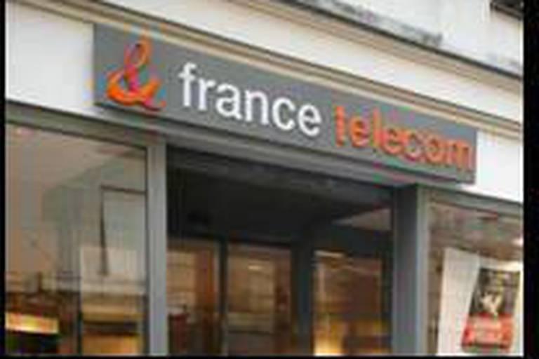 La mort en ligne chez France Telecom
