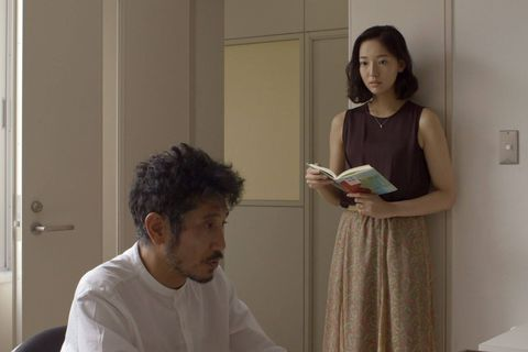 Ryusuke Hamaguchi, un Rohmer nippon à Berlin