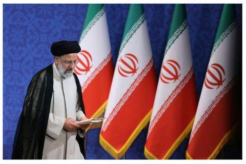 """J'étais loin d'imaginer que mon tortionnaire serait un jour """"élu"""" à la présidence de l'Iran"""