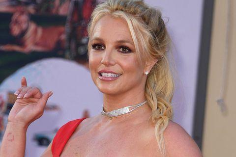 Britney Spears s'est fiancée, voici qui est l'heureux élu