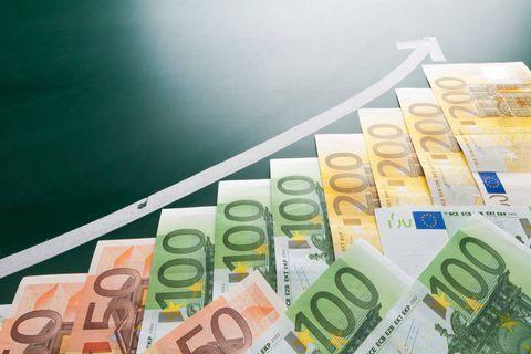 Avec la reprise économique, les recettes fiscales grimpent en flèche pour l'Etat belge