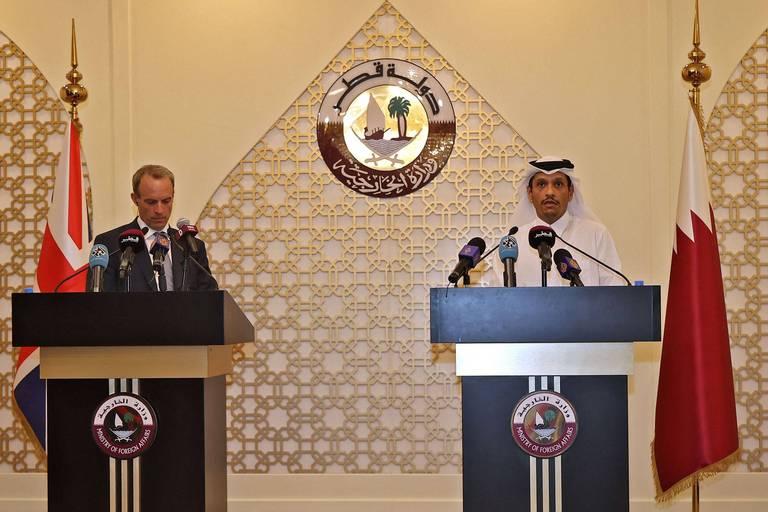"""""""Il n'y a pas encore d'accord"""" : le Qatar à la manœuvre pour rouvrir l'aéroport de Kaboul"""