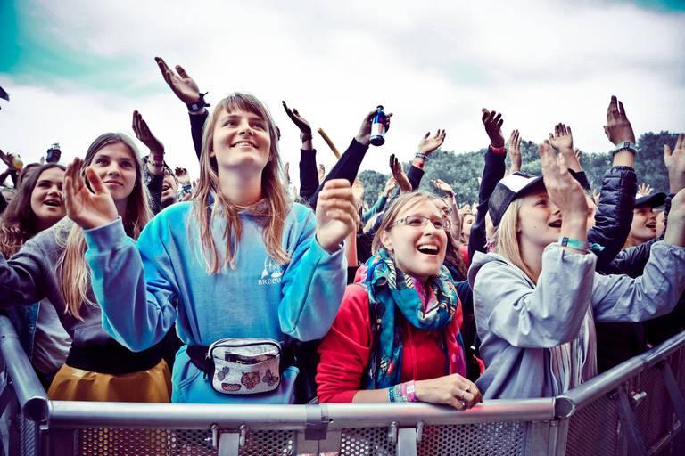 Les festivals de musique attendent des décisions claires du Codeco de vendredi