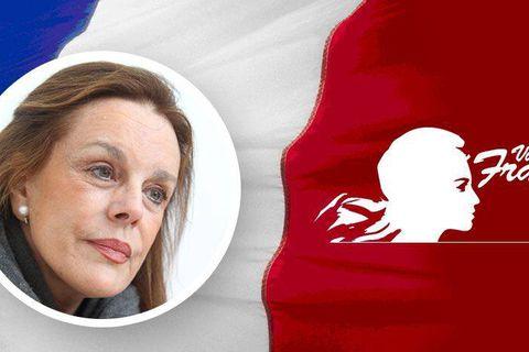 "Catherine Nay : ""Sarkozy est toujours dans l'agression"""