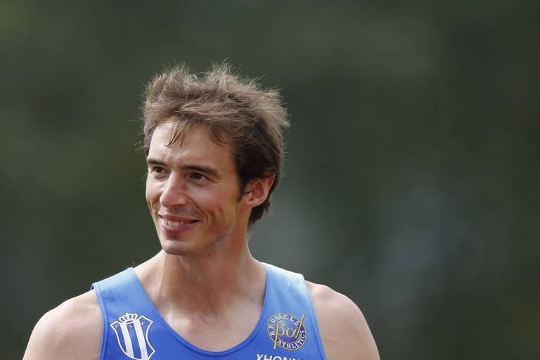 Frédéric Xhonneux, consultant en athlétisme de la RTBF, testé positif au Covid à Tokyo