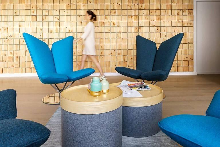 WIP : le coworking près de Bruxelles 100% anti-stress