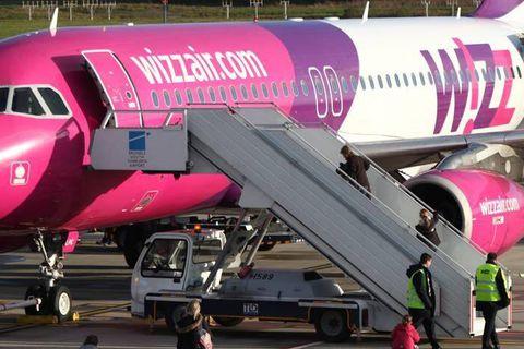 Taxe aéroports wallons: Wizz Air demande également de renoncer au projet de taxe