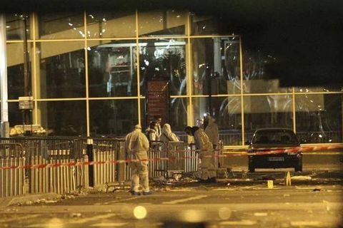 Les bombes employées à Paris ont été confectionnées à Schaerbeek