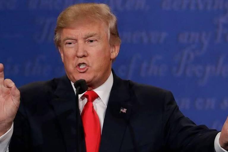 Donald Trump va abandonner son empire immobilier