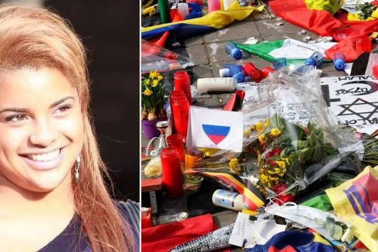 Attentats de Bruxelles: Décès confirmés de Sabrina Fazal et de deux Américains portés disparus
