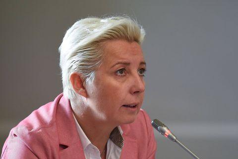 Décès de Nathalie Maillet: l'équipe en place au circuit de Spa-Francorchamps assurera la poursuite des activités