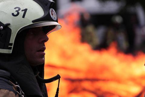 Les pompiers de Vilvorde limitent leurs services après sept infections dans leurs rangs
