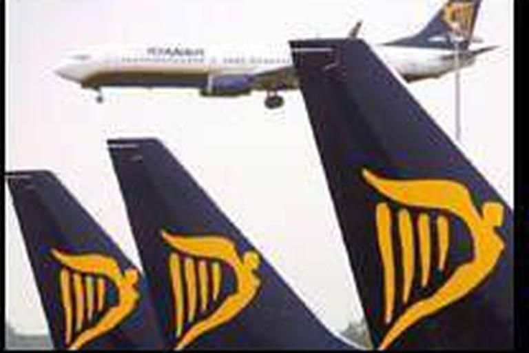 Ryanair ne devra pas rembourser les aides wallonnes