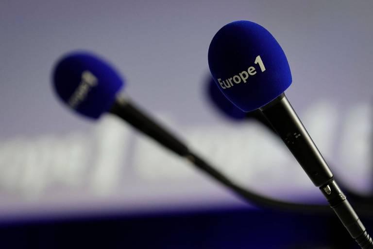 France : la rédaction d'Europe 1 refuse l'arrivée d'un transfuge de Valeurs Actuelles à la tête du service politique