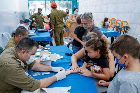 Israël annonce 11.000 nouveaux cas Covid au lendemain de la rentrée scolaire